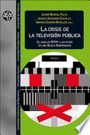 La crisis de la televisión pública