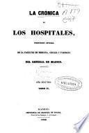 La Crónica de los hospitales
