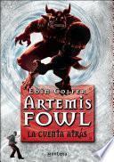 La cuenta atrás (Artemis Fowl 5)