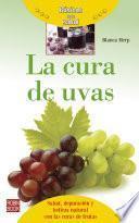La cura de uvas