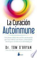 La curación autoinmune