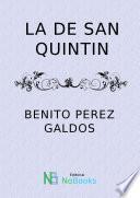 La de San Quintin