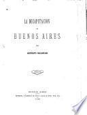La decapitación de Buenos Aires