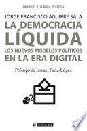 La democracia líquida