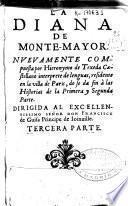 La Diana de Monte-Mayor