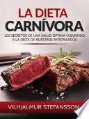 La dieta carnívora (Traducido)