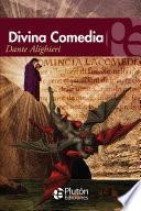 La Divina Comedia (Dante Alighieri)
