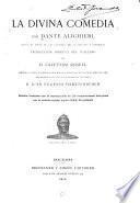La divina comedia según el texto de las ediciones más autorizadas y correctas