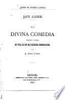 La divina comedia traducida y anotada por Pedro Puigbó