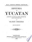 La dominación española [1542-1811