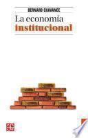 La economía institucional