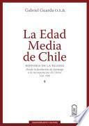 La edad media en Chile