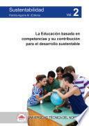 La Educación basada en competencias y su contribución para el desarrollo sustentable