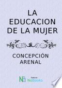 La educacion de la mujer