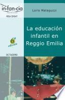 La educación infantil en Reggio Emilia