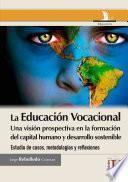 La educación vocacional