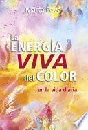 La Energía Viva del Color