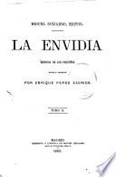 La Envidia, 2
