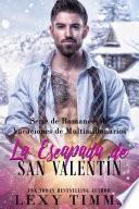 La Escapada de San Valentín