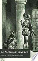 La Esclava de su deber