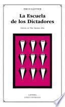 La Escuela de los Dictadores