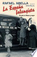 La España falangista