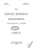 La España moderna