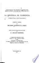 La española de Florencia