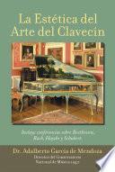 La Estética Del Arte Del Clavecín