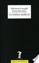 La estética medieval