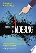 La evaluación del Mobbing
