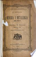 La Exposición de Minería y Metalurgía de 1894