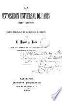 La exposicion universal de París en 1878