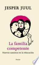 La familia competente