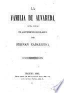 La familia de Alvareda