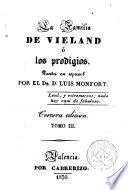 La Familia de Vieland, ó, Los Prodigios, 3