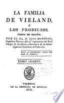 La Familia de Vieland, ó, Los prodigios