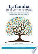 La familia en el contexto social
