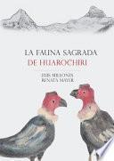 La fauna sagrada de Huarochirí
