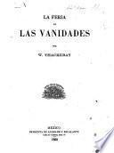 La Feria de las Vanidades