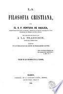 La Filosofía cristiana, 1
