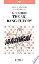 La filosofía de The Big Bang Theory