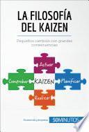La filosofía del Kaizen