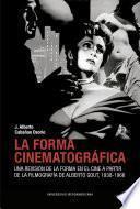 LA FORMA CINEMATOGRÁFICA