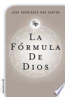 La fórmula de Dios