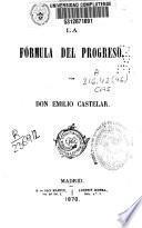 La fórmula del progreso