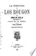 La Fortuna de Los Rougon