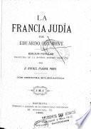 La Francia judía