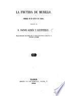 La Frutera de Murillo, comedia en un acte y en verso