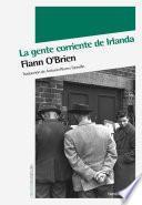 La gente corriente de Irlanda